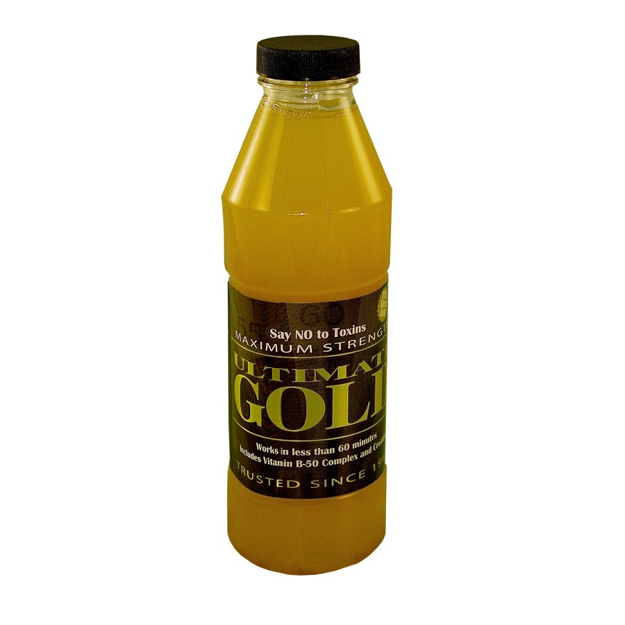 Ultimate Gold (20 ounces) - Royalty Health