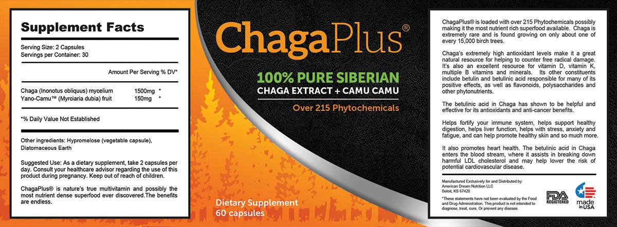 chagaplus-supplement-facts