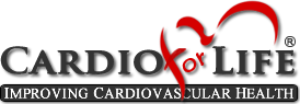 cardio for life banner