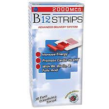 b-12-strips