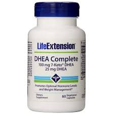 dhea-complete