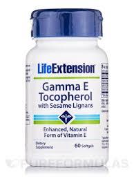 gamma-e-tocopherol