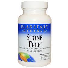 stone-free