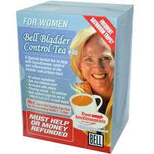 bladder-control-tea