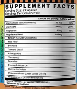 flex-protex-ingredients