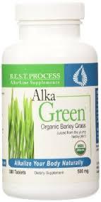 alka-greens