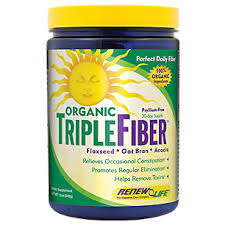 triple-fiber-powder