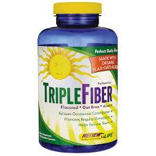 triple-fiber