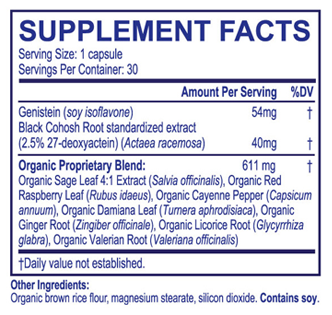 Avlimil-Natural-Balance-Supplement-Facts