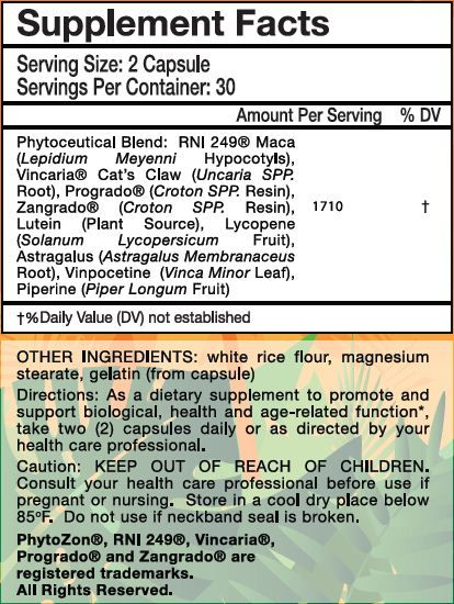 phytozon-ingredients