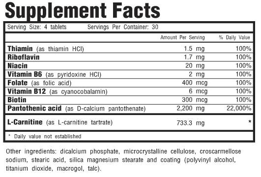 pantothen-ingredients