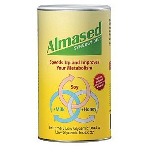 Almased Synergy Diet (17.6oz)