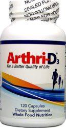 Arthri-D3 (120 capsules)
