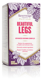 Beautiful Legs Advanced Diosmin Complex (30 ct)