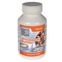 Bell Glucosamine (120 ct)