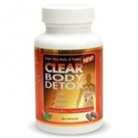 Clear Body Detox (60 ct)