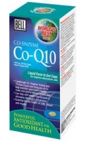CoQ10 Antioxidant (60 ct)
