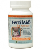 FertilAid for Women (90 ct)