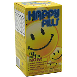 Happy Pills (60 ct)