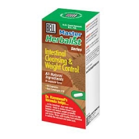 Intestinal Cleansing (60 ct)