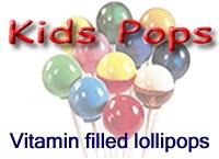 Kids Pops