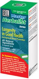 Longevity In Good Health 90 ct