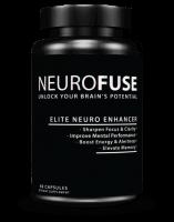 NeuroFuse (60 Capsules)