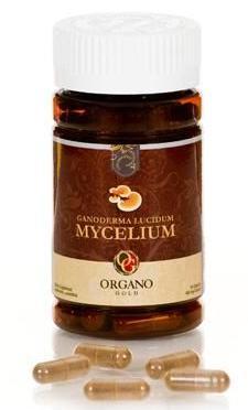 Organo Gold Pure Mycelium (90 ct)