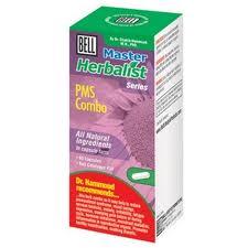 PMS Combo (60 ct)