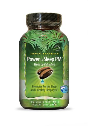 Power to Sleep PM