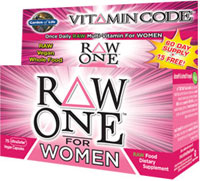 RAW One For Women (75 ct)