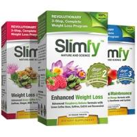 Slimfy-3 Stage Progam