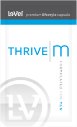 Thrive M for Men (60 capsules)