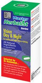 Vision Day & Night (60 ct)