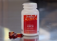 Vital Red Krill Oil (60 softgels)