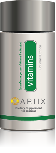 Ariix Vitamins (168 ct)