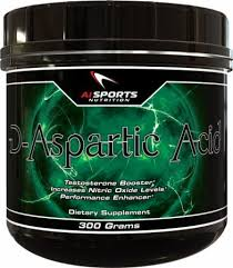 aspartic-acid-powder
