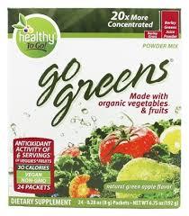 go-greens