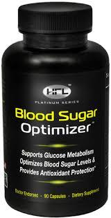 blood-sugar-optimizer