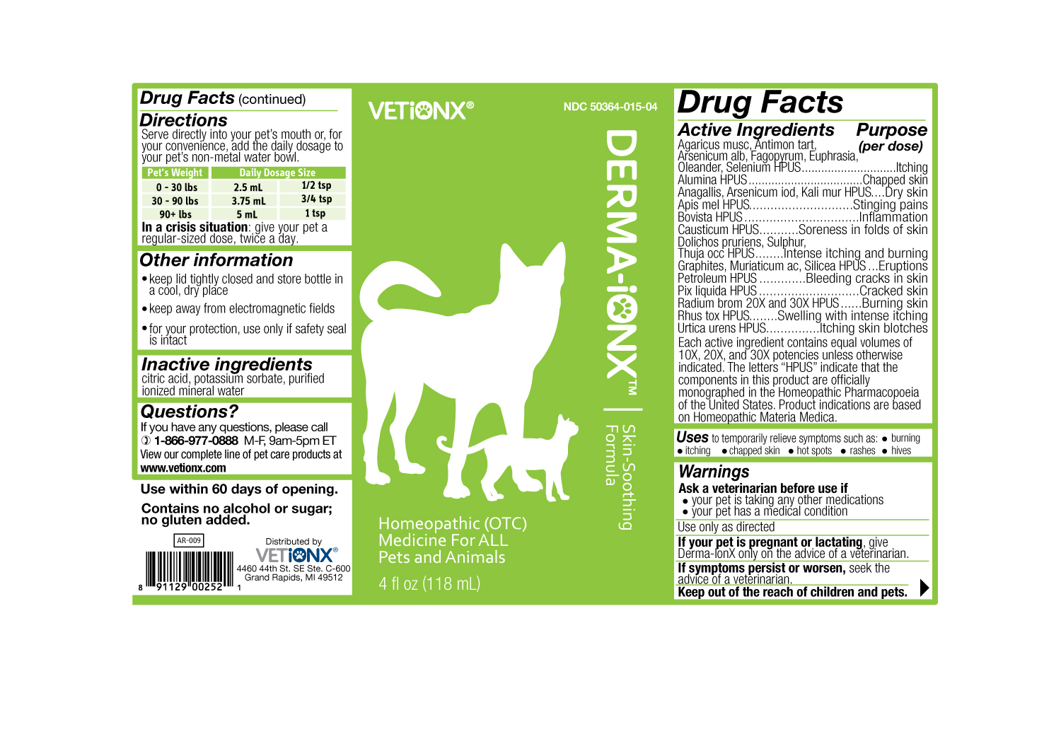 DERMA-iONX-4oz-Label