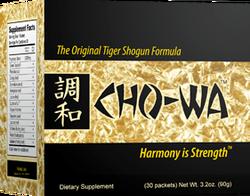 cho-wa