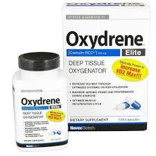 Oxydrene elite
