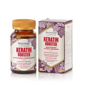 keratin-booster