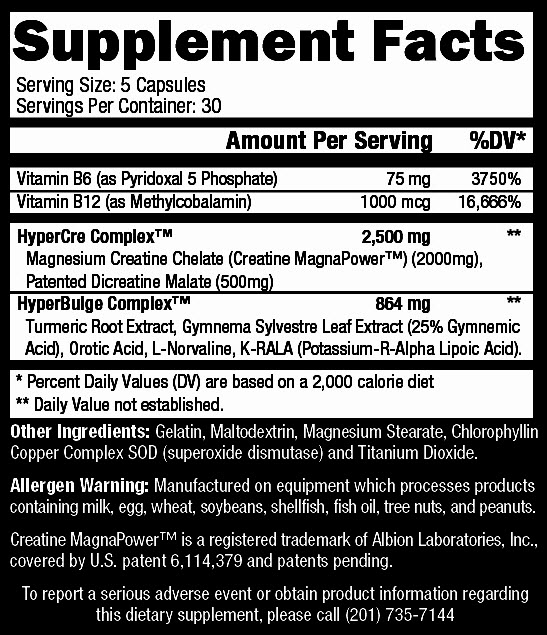 green-bulge-Supplement-facts