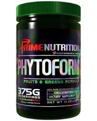 phytoform