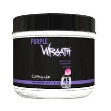 purple-wraath