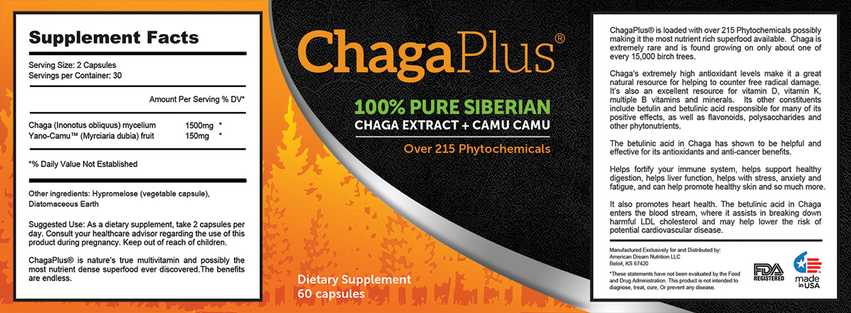 chagaplus-supplement-facts