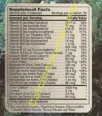 coral-calcium-supreme-supp-facts