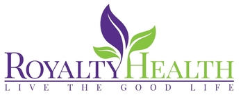 Royalty Health Retina Logo