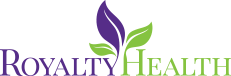 Royalty Health Logo